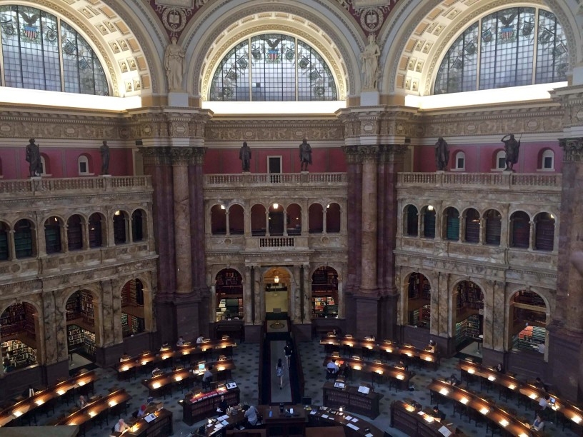 Washington-Youth-Tour-L-Library-Of-Congress-UCEMC