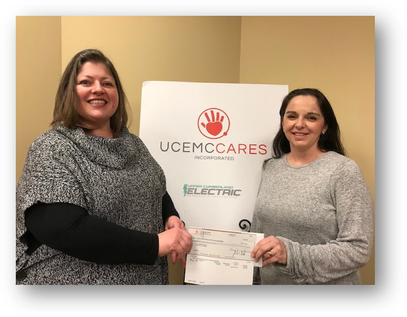 UCEMC Cares - Avery Trace Middle School Band Boosters