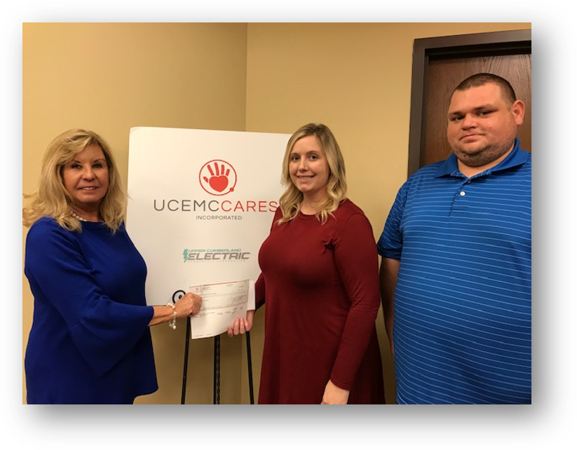 UCEMC Cares - Jackson County Youth Football