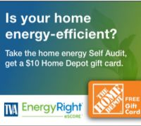Is Your Home Energy Efficient